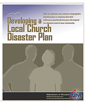 These booklets are available through the Volunteers In Mission office.