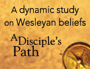 A Disciples Path