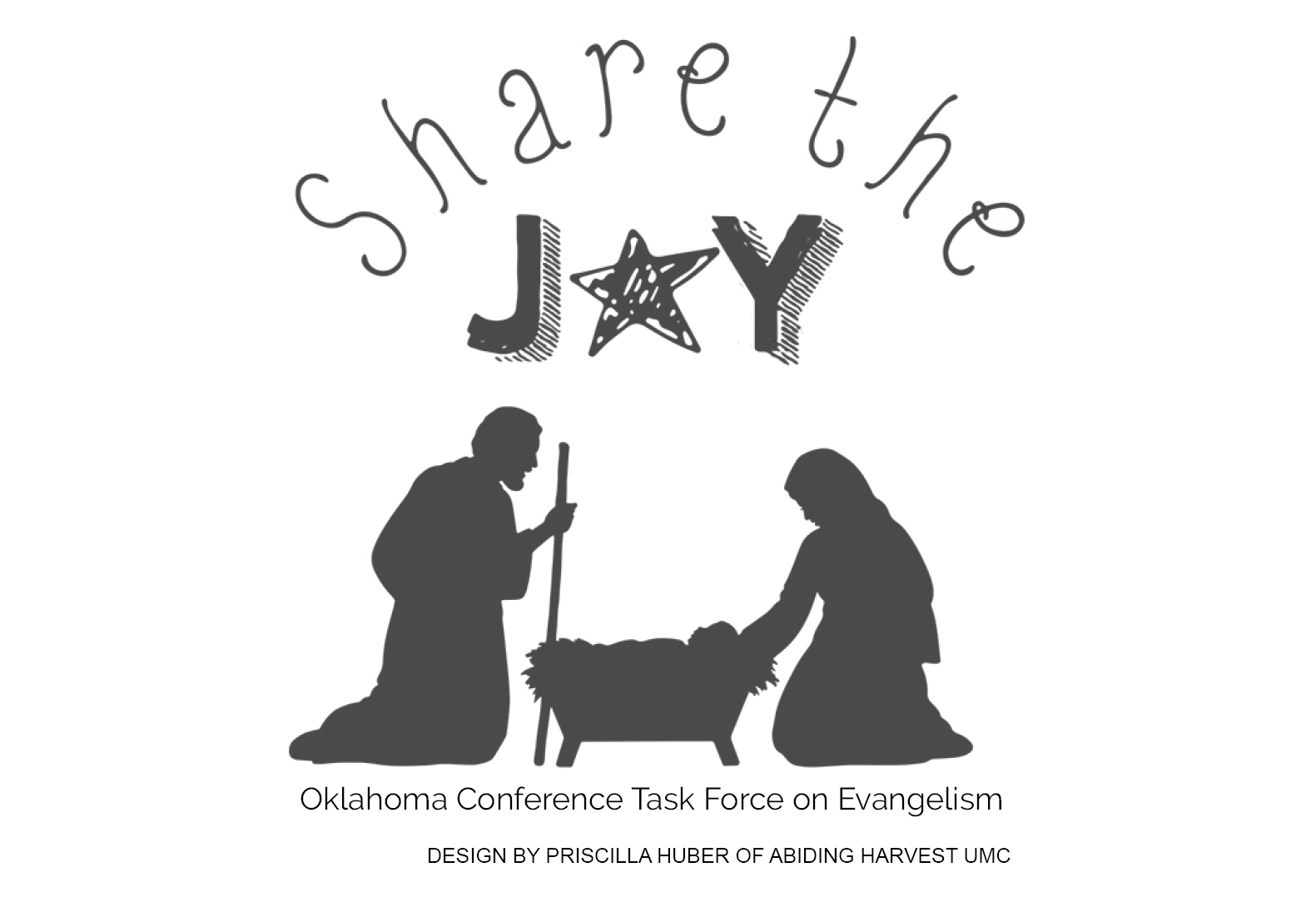 Share the Joy (Home for Christmas)