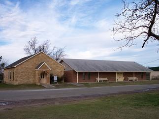 Fitzhugh Roff Oklahoma