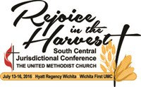 South Central Jurisdiction Conference